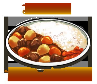 今日の晩御飯LINEスタンプ3
