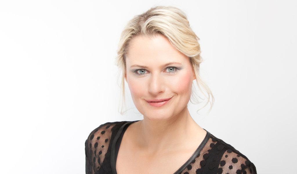 Christina Friess Inhaberin von Christina Friess Studio Stuttgart