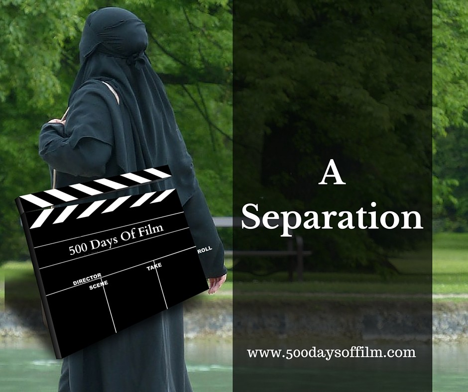 14. A Separation - Click Here To See My Review!