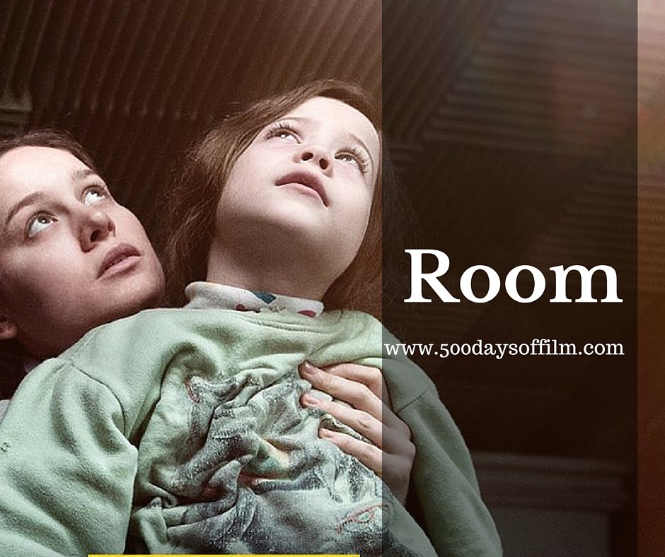 12. Room - Click Here To See My Review!