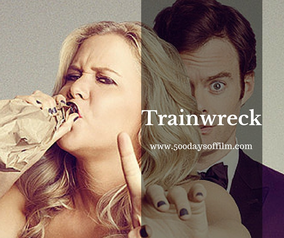 10. Trainwreck - Click here to read my review