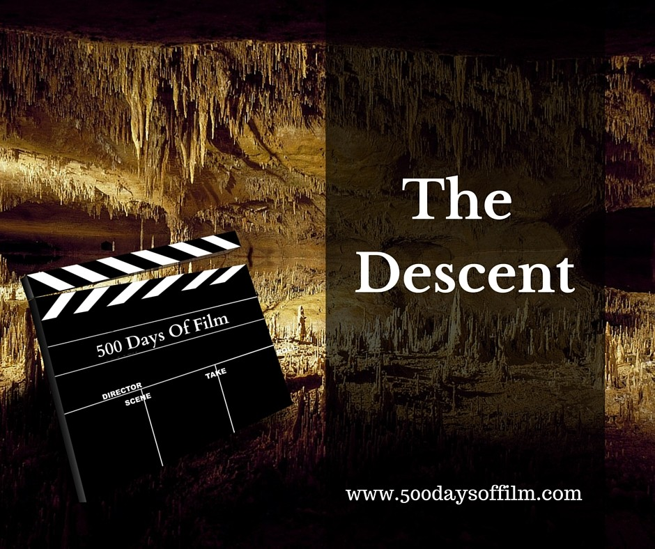 3. The Descent - Click Here To See My Review!