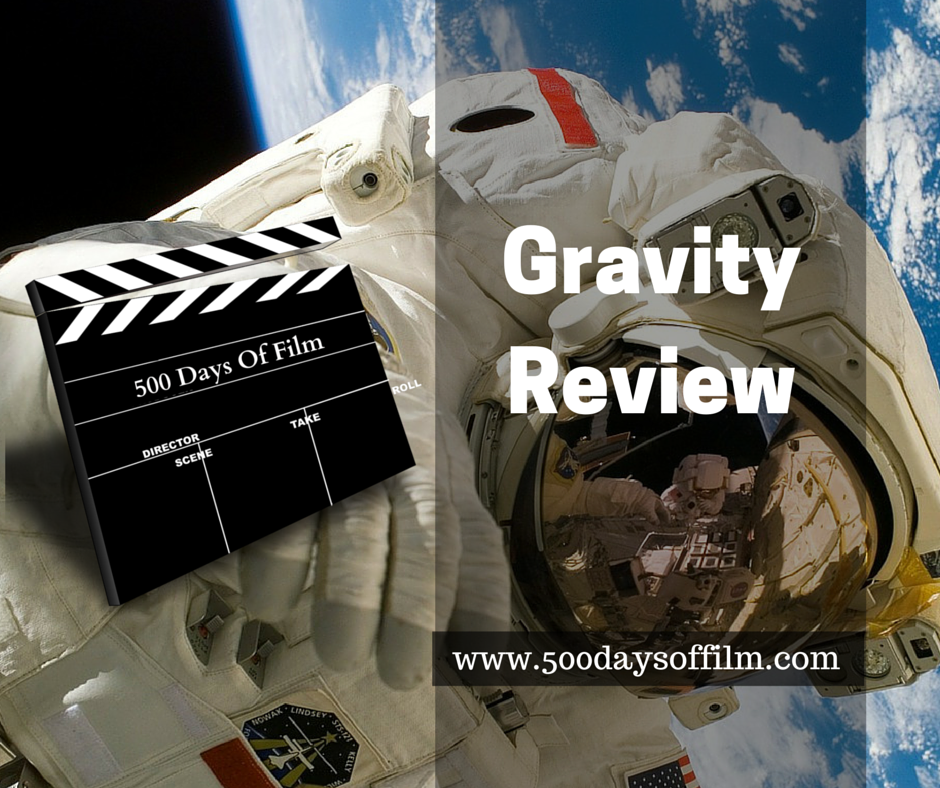 18. Gravity - Click Here To See My Review!