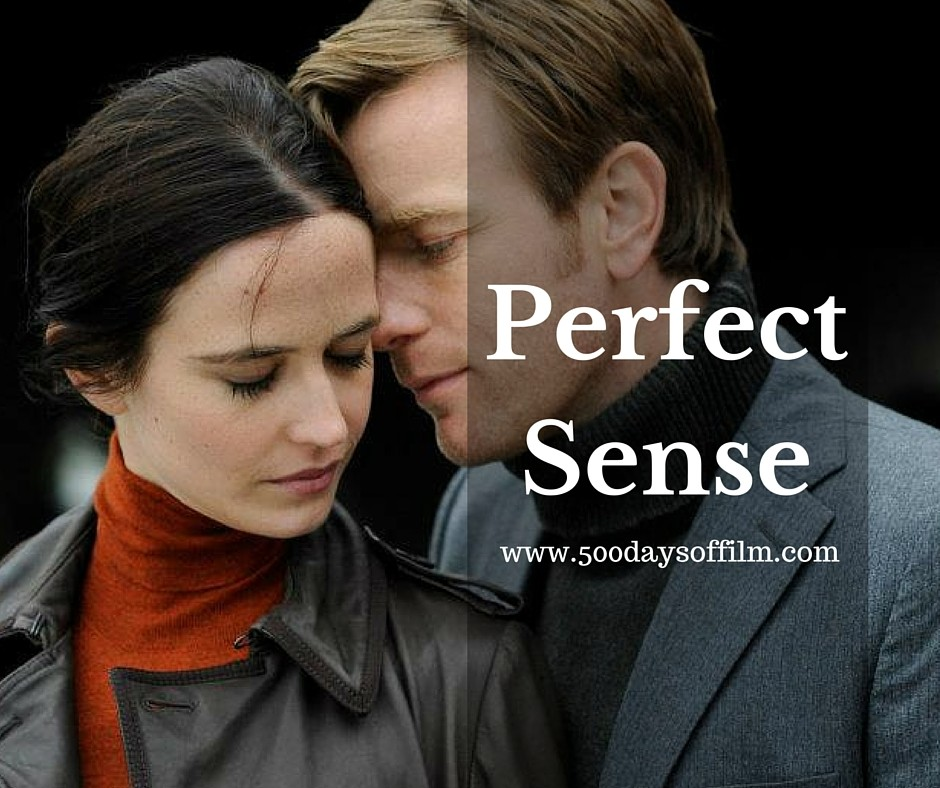 4. Perfect Sense - Click Here For My Review!