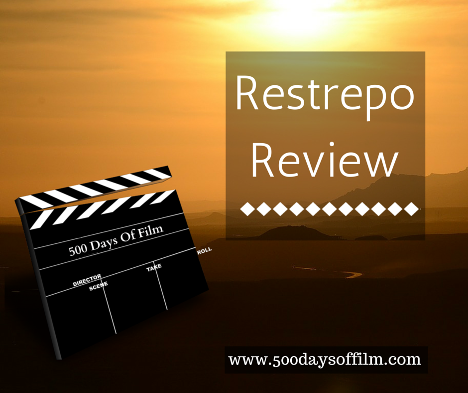 17. Restrepo - Click Here To See My Review!