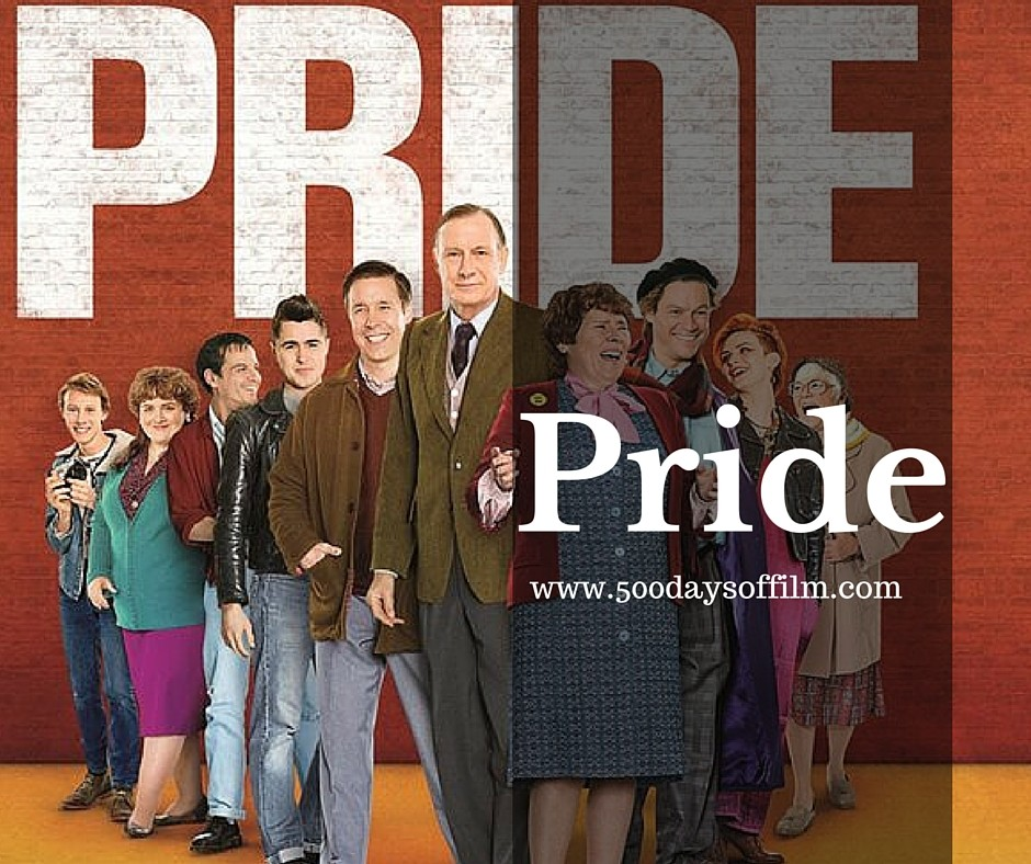 20. Pride - Click Here To See My Review!