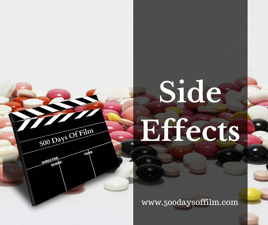 7. Side Effects - Click Here For My Review!
