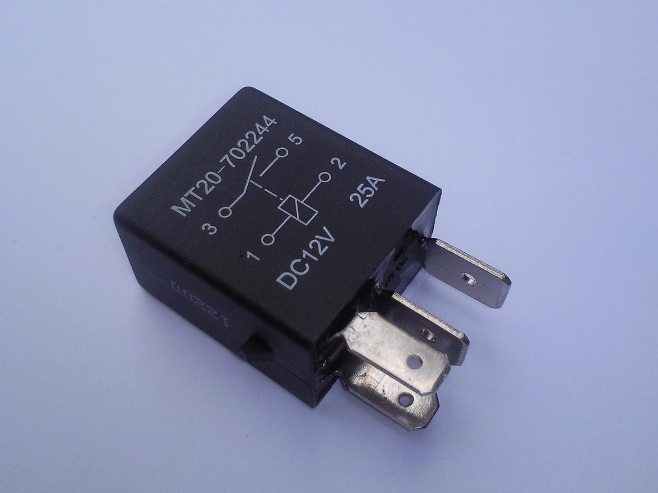 micro relais