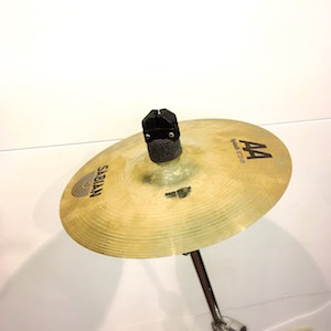 "SABIAN AA splash 10""  ¥100/1h"
