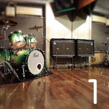 Drum set 一式  ¥15,000/24h  多種取り揃えておりますのでサイズ、品数等ご相談ください。