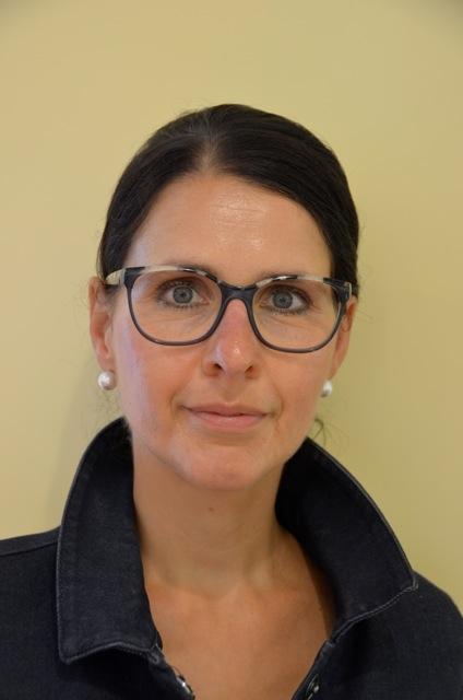Fr. Anita Wagner Augenoptikerin