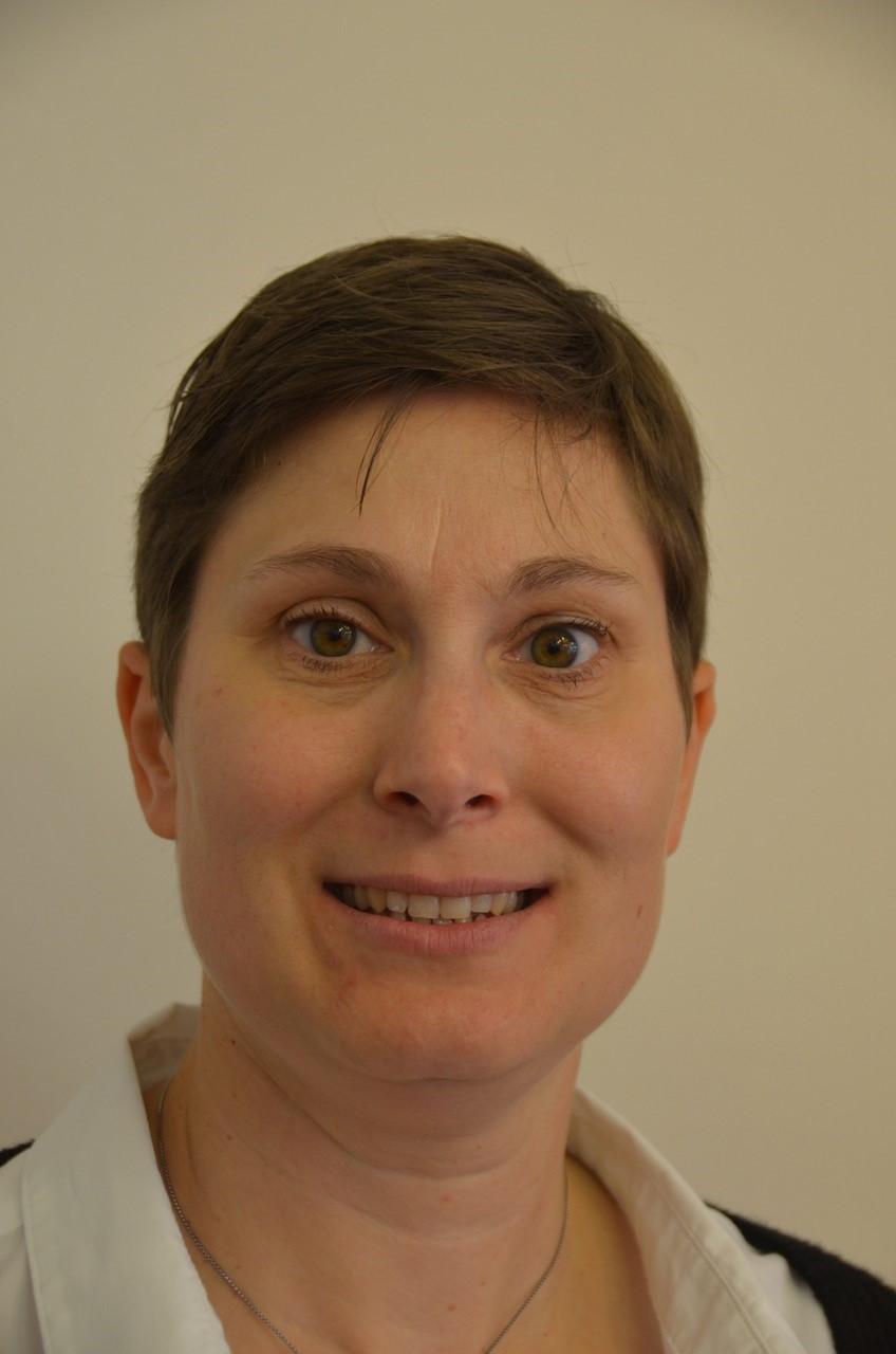 Fr. Daniela Harnauer Hörakustikermeisterin