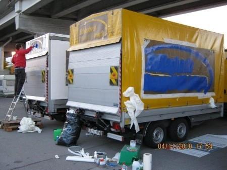 ...die Firma Swissdesign aus Thun - sehr empfehlenswert...