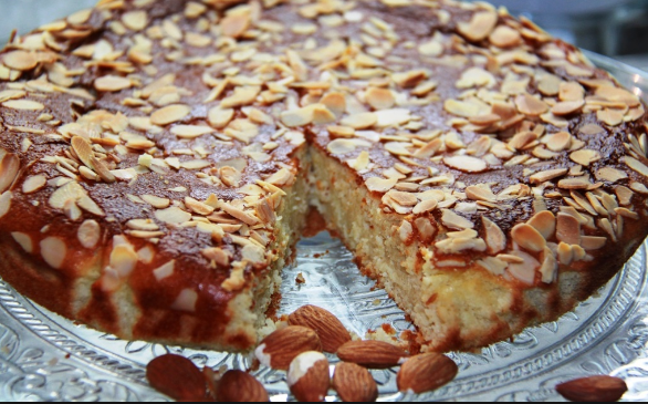 Ricetta torta di ricotta leggera