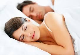 Semplici regole da seguire per dormire bene