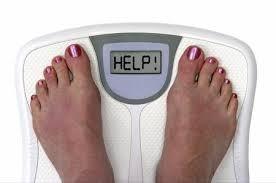 Come raggiungere il peso forma