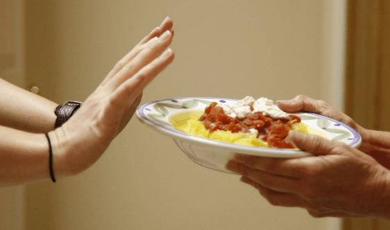Ortoressia: l'ossessione di mangiare sano