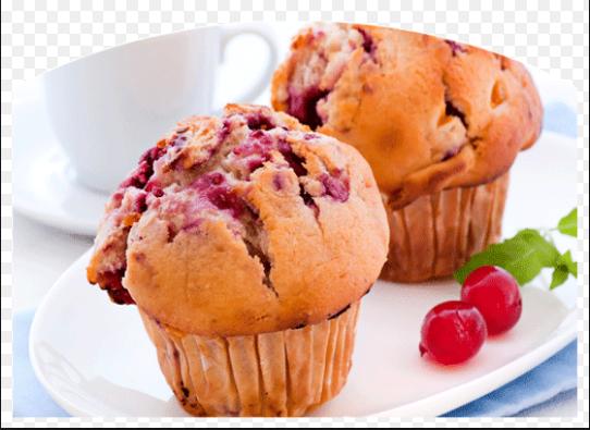 Ricetta cupcake al lamone  e limone leggera.