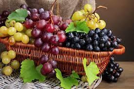 Uva: proprietà, benefici, e valori nutrizionali
