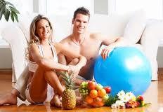 Attività fisica regolare più alimentazione sana e corretta, il segreto per stare bene