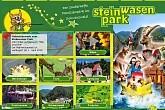 Steinwasenpark in Oberried, nahe Freiburg im Breisgau
