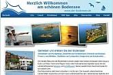 Ausflugsziele Bodensee