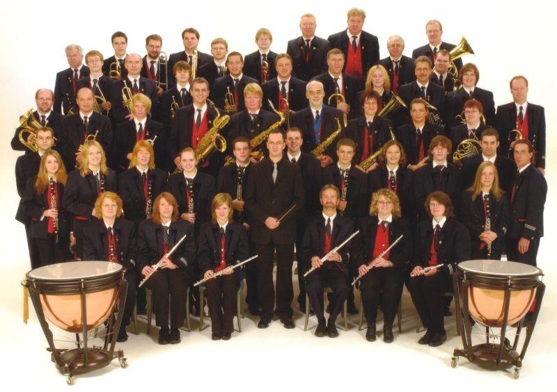 2005 - Erstes 'Studio'-Foto