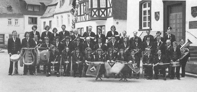 1973 - Neue Uniformen