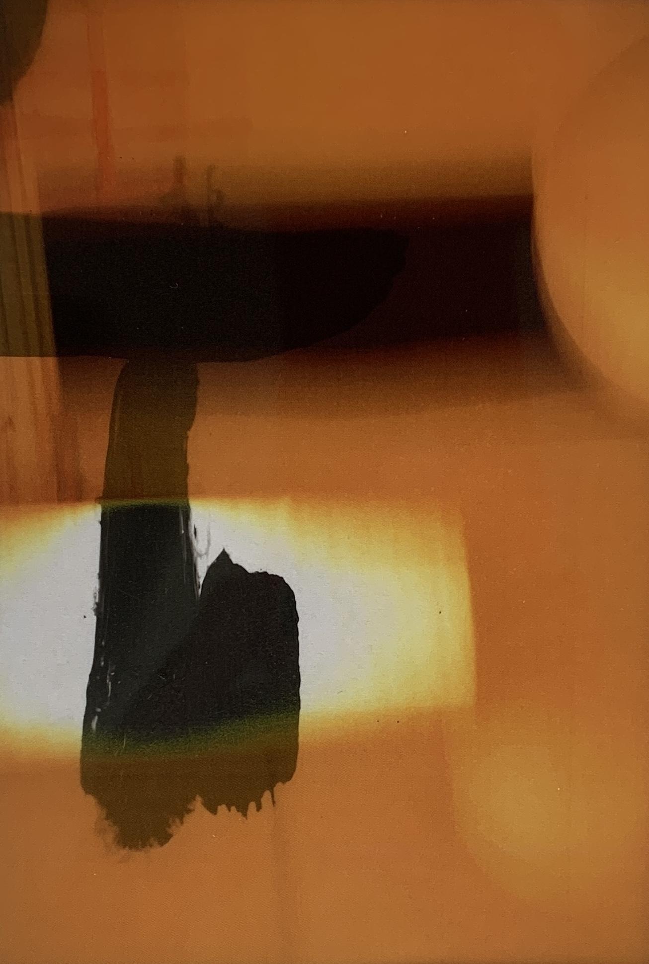 Kombination Pt.5, Mixed Media, 10 x 15 cm, 2020
