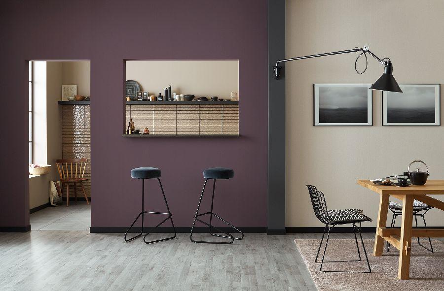 Schöner Wohnen 9 Design Neuheiten Bietet Tapeten Und Farb