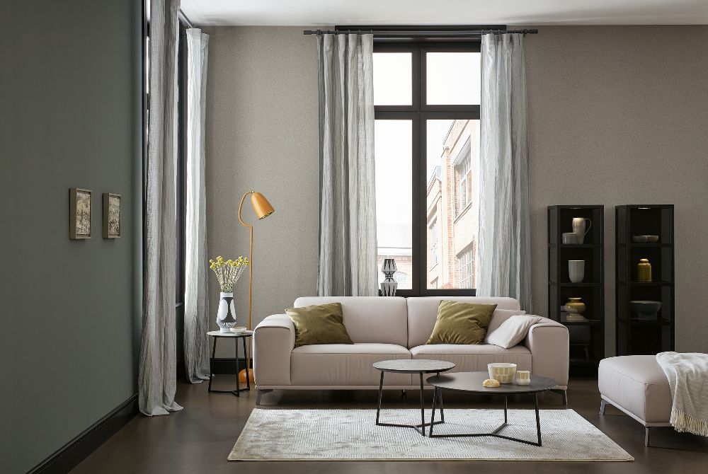 Schöner Wohnen 10 Design Neuheiten Bietet Tapeten Und Farb