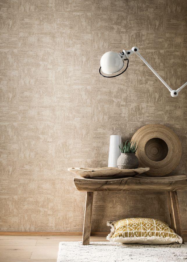 moderner ethno chic kombiniert mit afrika flair design neuheiten bietet tapeten und farb. Black Bedroom Furniture Sets. Home Design Ideas