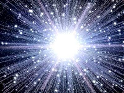 Теория Большого Взрыва [МИФ]