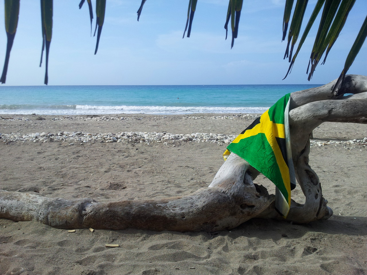 Jamaica on the Beach