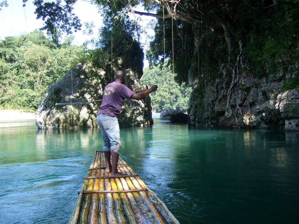 ...River Rafting