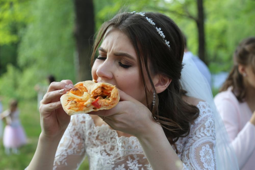 Trauredner-Tipp: Catering für Eure Trauung!
