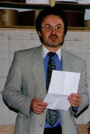 Gottfried Pollmer