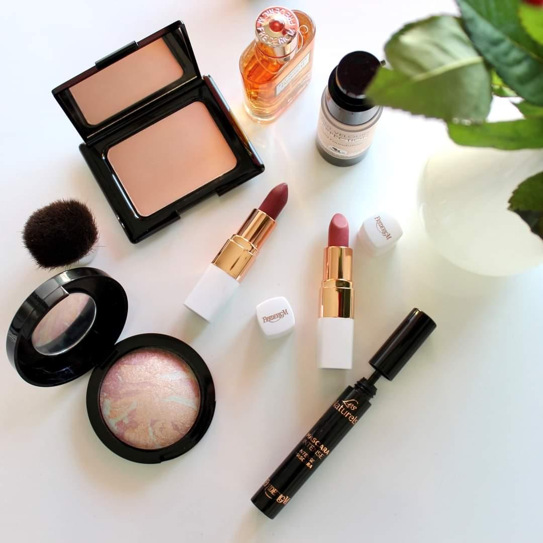 VDI maquillage