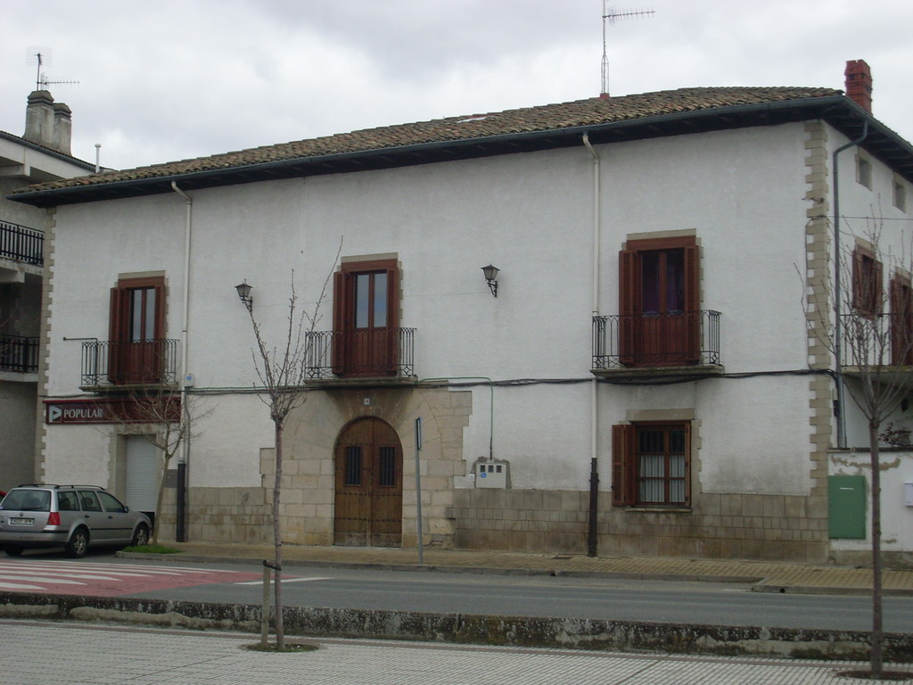 Contraventana mallorquina de lama fija en Zaragoza