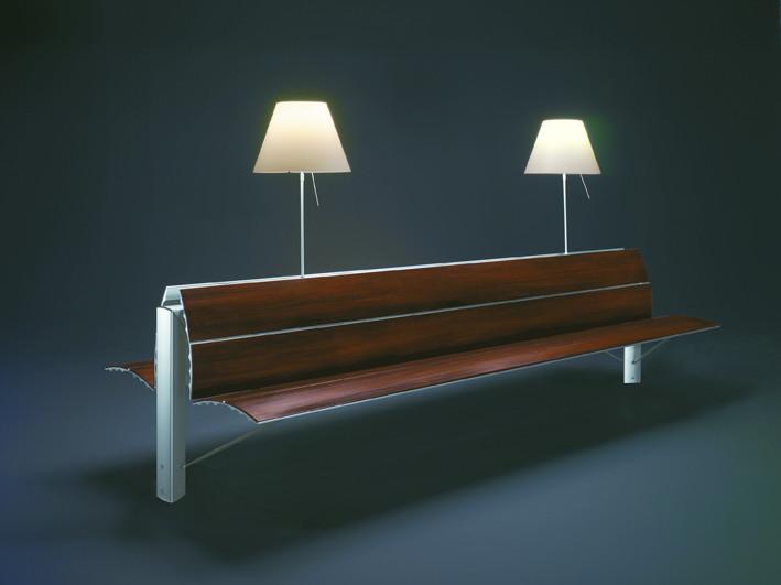 Sitzmöbel ALL- Loco 20 mit Beleuchtung