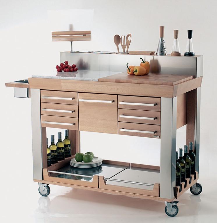 Küchenwagen - LA 410