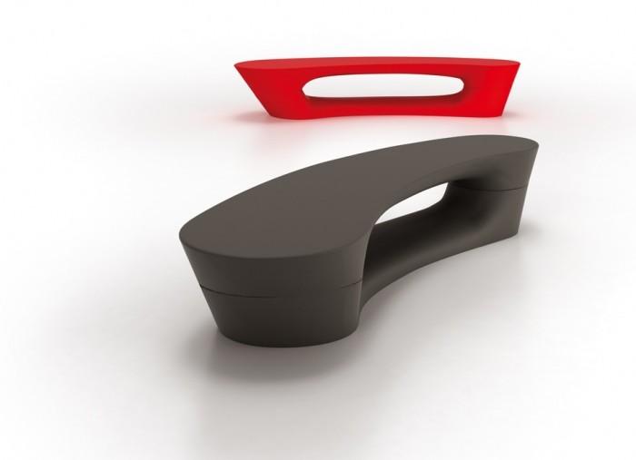 Sitzmöbel CAB-BOOM
