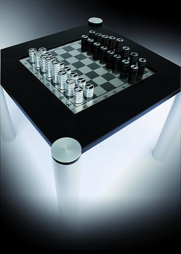 Schach gross JGSP