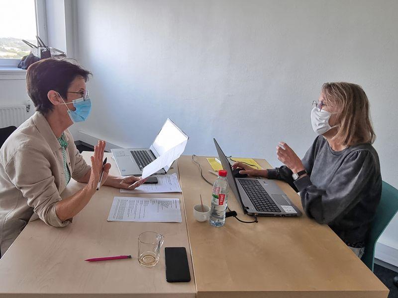 « Nos ateliers d'été sont appréciés pour la réponse qu'ils offrent en temps réel»