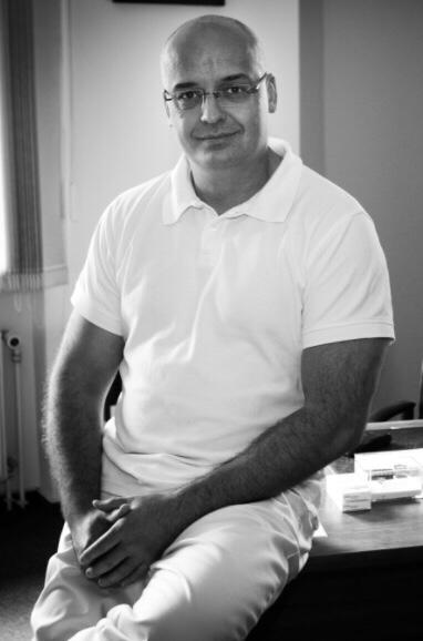 Dr. Volker Braun