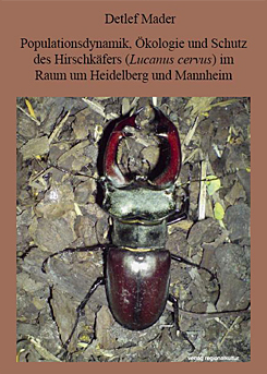 Buch Populationsdynamik (Foto: Dr. Detlef Mader)