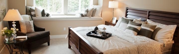 Reinigungen von Hotels und Appartementhäusern