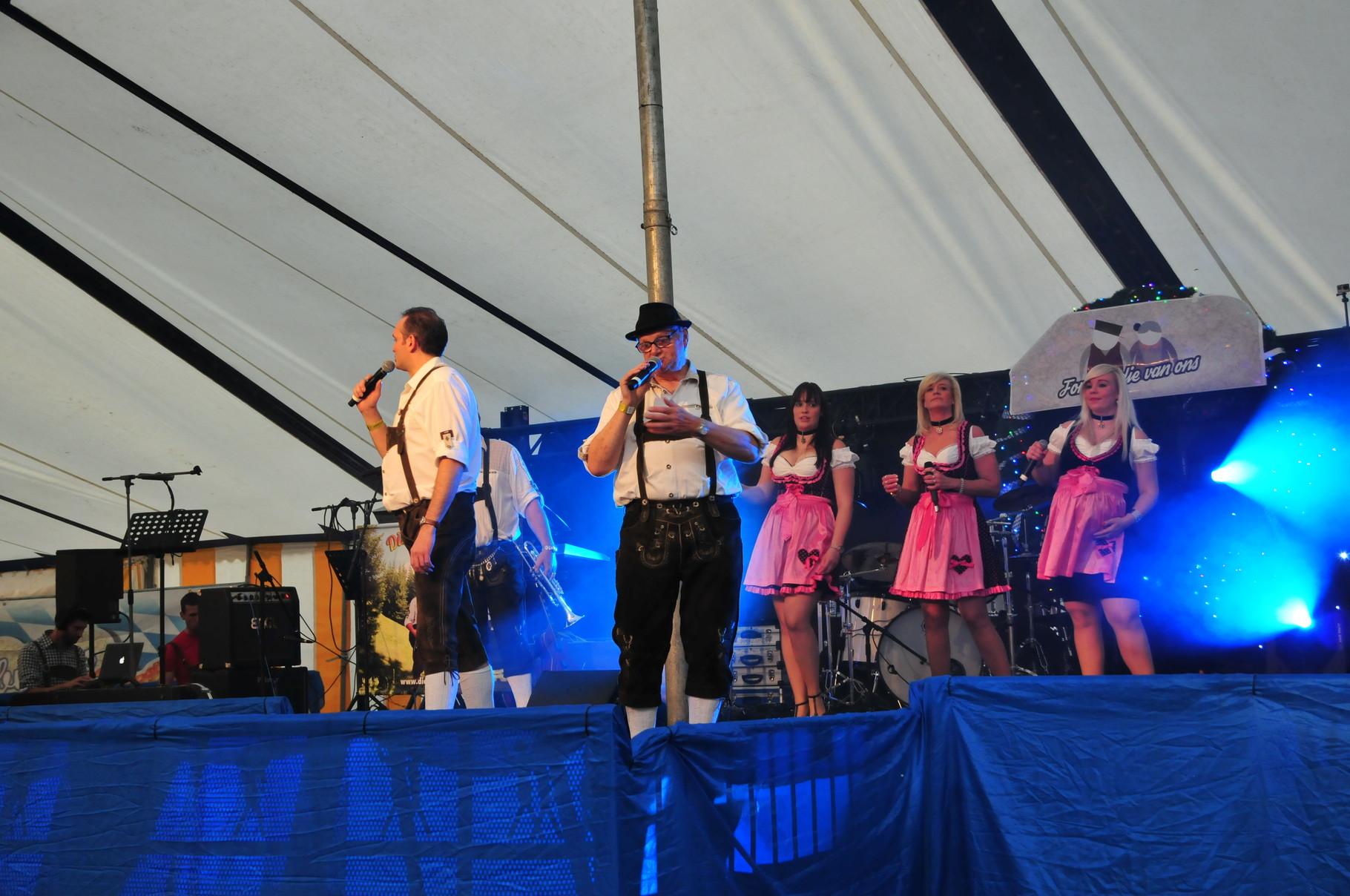 Limburgs Oktoberfest Meeuwen