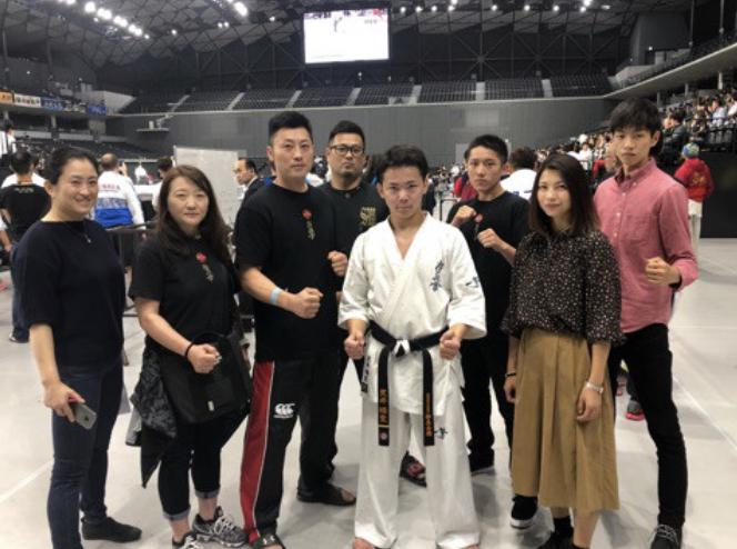 第50回全日本空手道選手権大会