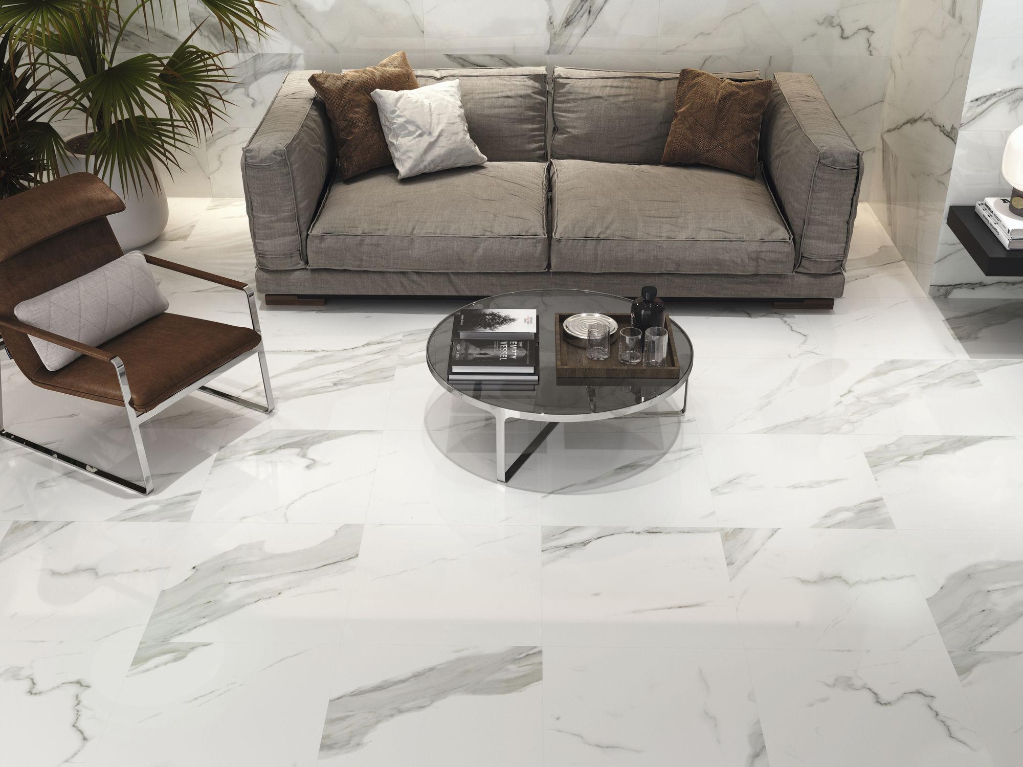 carrelage marbre theix